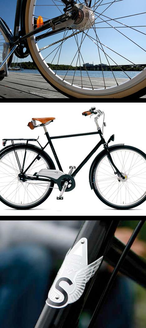 New bike pics