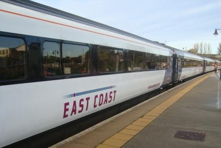 East-Coast-Train