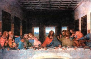 Da_vinci_last_supper_www.daily galaxy.com