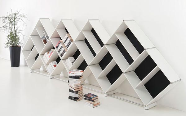 Pure-White-Bookcase