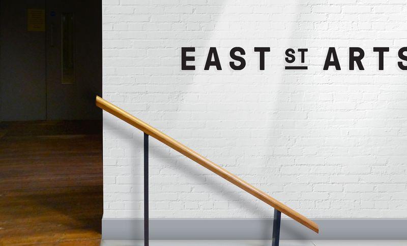 5 ESA Stair Wall