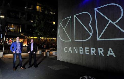 Canberra City Branding 07
