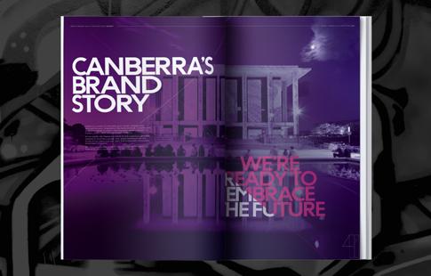 Canberra City Branding 05